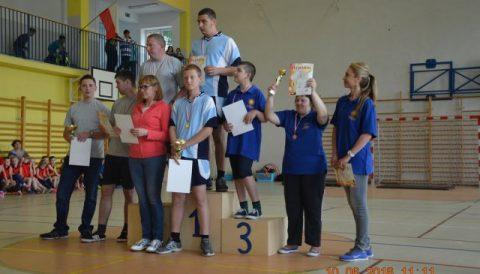 VII Olimpiada przedszkolaka dla dziewczyny i chłopaka!
