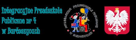 Integracyjne Przedszkole Publiczne nr 4 w Bartoszycach