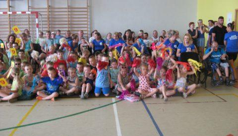 Za nami Olimpiada Przedszkolaka dla Dziewczyny i Chłopaka