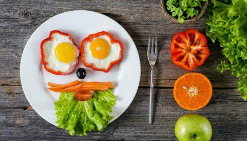 Informacja dyrektora dotycząca żywienia dzieci w przedszkolu