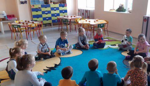 """Przygoda z Ogólnopolskim Projektem Edukacyjnym """"Wyzwania Teodora"""" rozpoczęta"""