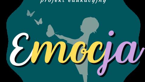 """Międzynarodowy Projekt """"Emocja"""""""