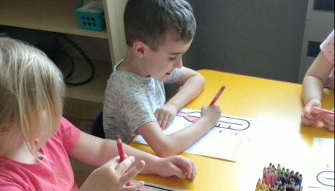 """Podsumowanie innowacji pedagogicznej – """"EMOCJA"""" – międzynarodowy projekt edukacyjny wspierający rozwój emocjonalny i społeczny dzieci i młodzieży"""
